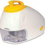 Grattugia Elettrica Howell HO.GRE325 - Recensione